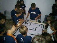 ROBOTICS CLASSES