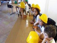 Engineering workshop for students