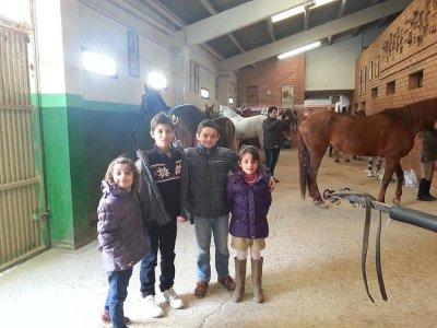 English & Adventures Camp in Lapuebla, 14 Days