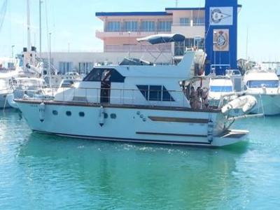 Noleggio yacht con skipper, Gandía, 4 ore