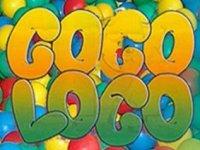 Coco Loco Parques Infantiles
