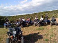 周末在Alto Tajo举办7场活动