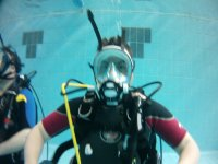 PADI Advanced Open Water en Madrid