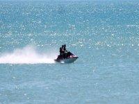 水上滑板车海岸