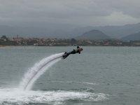 Flyboard en Santander 20 min vuelo