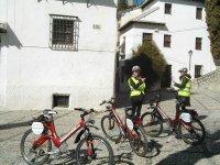 bicicletas electricas granada