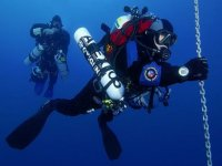 Open Water Diver SSI in Costa Brava