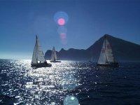 Pratiche di vela per PER ad Altea, 3 giorni