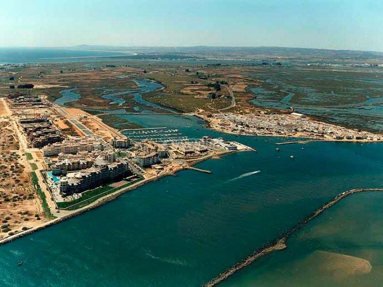 Ria de Isla Cristina