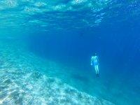 浮潜水马洛卡