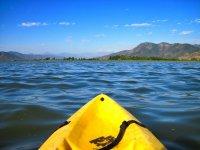 Alquiler de kayaks Valencia