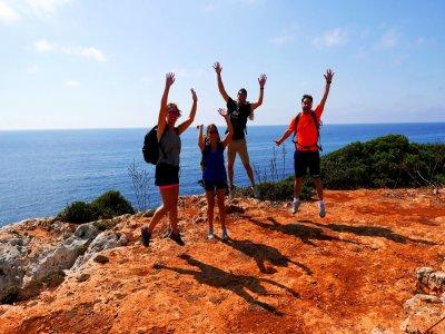 Explora Mallorca Senderismo