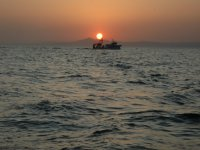 El mar y el sol