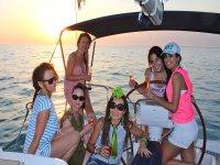海上单身聚会