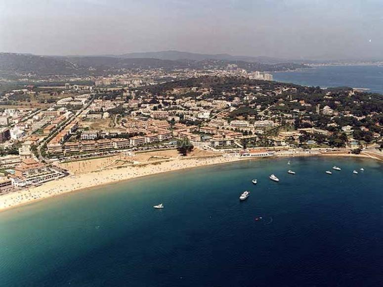 Sant Pol beach
