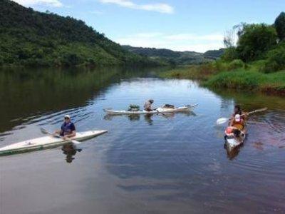Buenaproa Kayaks