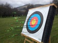 Archery+ Bike Rental, El Escorial
