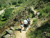 turismo de montana