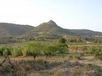 La Lampara峰会