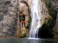 Climat Canyoning