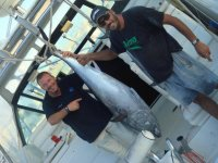 Fishing trip in Cambrils, 4 hours.