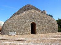 Edificios emblemáticos de La Mancha