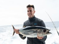 Salidas de pesca en barco Mallorca