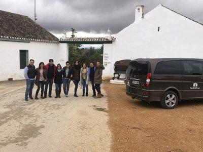 Selfie Tour Visitas Guiadas