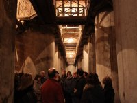 Visita a las bodegas en Toledo