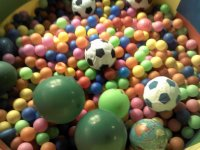 Balls and balls