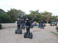 Tour of Tarragona