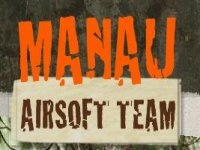 Manau Airsoft Team