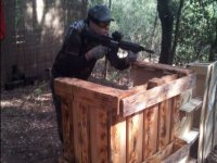 zona de francotirador