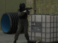 combate airsoft