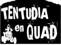 Tentudía en Quad