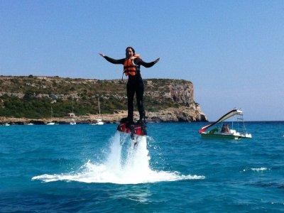 Flyboard Menorca 30分钟