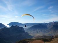 Two-Seater Paragliding, 20 mins Alt Urgell