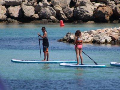 Monkeysup Mallorca
