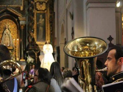 Ruta guiada orígenes de la Semana Santa madrileña