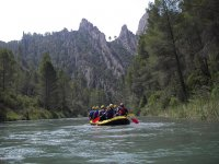 Grupo de Rafting