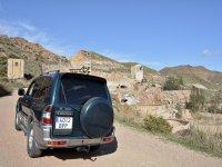 Ruta en 4x4 Cabo de Gata