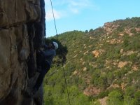 2级攀登会议,SierradeEspadán