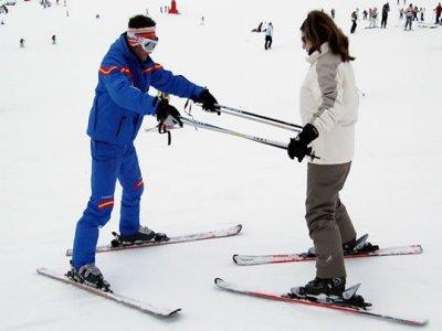 EEE Escuela Española de Esquí Esquí