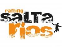 Salta ríos Rafting