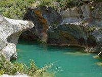 Jucar Falls