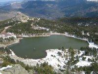 Los paisajes que rodean El Rincón de Neila