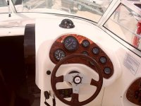 volante barco