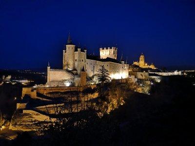 Segovia Freetour