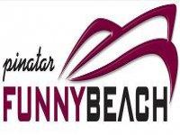 Funny Beach Pinatar