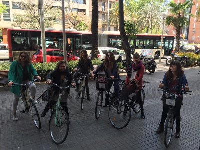 Bike Rental In Gava Barcelona Pageempresas En Yumping Com